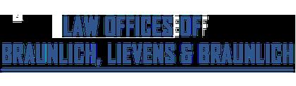 Law Offices of Braunlich, Lievens & Braunlich